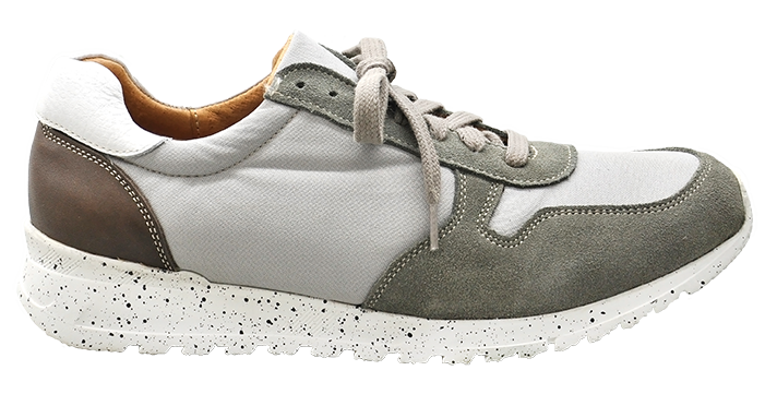 Sneakers 801 TRIFOM GRIS