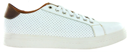 Sneakers 301 FLOTER BLANCO